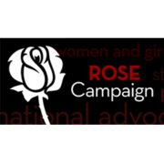 Rose Campaign to End Violence Against Women