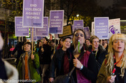 Reclaim the Night - London UK