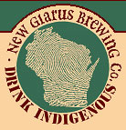 New Glarus Kick-Off Toast
