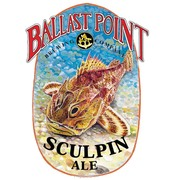 Brewery Night featuring the Ballast Point Brewing Company