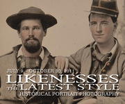 Likenesses in the Latest Style: Historical Portrait Photography