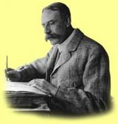 An Introduction to Elgar in Pictures