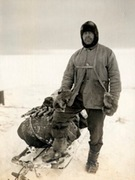 With Scott to the Pole: The Terra Nova Expedition 1910-13