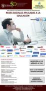 Diplomado en Redes Sociales Aplicadas a la Educación
