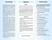 I Congreso Nacional de Acreditación Universitaria para el Desarrollo Sostenible de la Amazonía