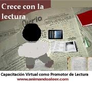 Taller Virtual Iberoamericano de Animación a la Lectura