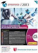 II CONGRESO INTERNACIONAL DE EDUCACIÓN-UCV-CHICLAYO-