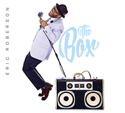 Eric Roberson at the Mercy Lounge