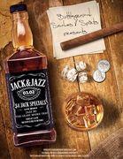Jazz and Jack at Battleground Smokes and Spirits