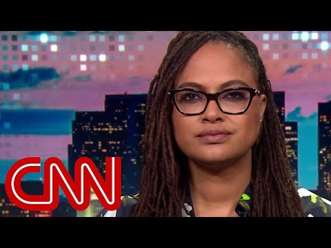 Ava DuVernay: Trump's rhetoric responsible for 1994 crime bill