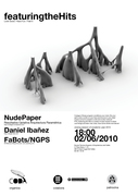 FTH final Event: Nude Paper