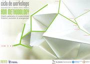 """Ciclo de Workshops """"ADN Methodology"""" / México 2011"""