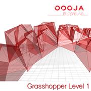 Grasshopper Course in Aarhus