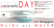 OPENDAY|parametricDAY