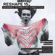 Reshape 15 | wearable technology competition