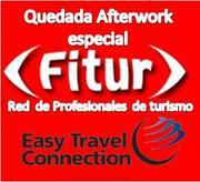 Quedada ESPECIAL FITUR afterwork para PROFESIONALES DE TURISMO 20 Enero