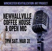 Coffee House & Open Mic