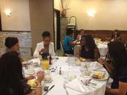 WOPN Power Lunch: Building Economic & Social Capital