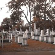 Halloween Walking Tour: Exploring Grove Street Cemetery