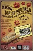 Carnaval de Dia de Los Muertos/Day of the Dead Parade