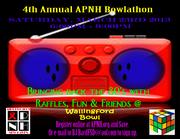 4th Annual APNH Bowlathon