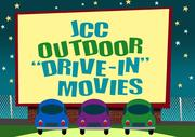 "Outdoor ""Drive-In"" Movie"