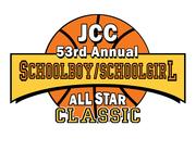 53rd annual Schoolboy/Schoolgirl All Star Classic