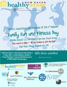 2014 NHHS Family Fun and Fitness Day!