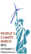 People's Climte March