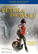 Movie Night: Peter & the Wolf
