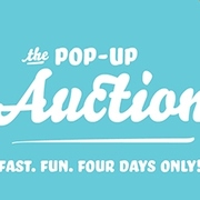 Winter Pop-up Auction