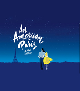 Trip to Broadway: An American in Paris