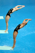 Olympian Diving Clinic