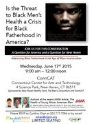 Black Men's Health Event