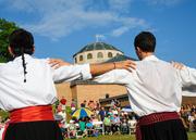 ODYSSEY '15: A GREEK FESTIVAL