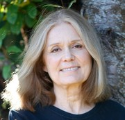 Community Fund for Women & Girls Welcomes Gloria Steinem to New Haven