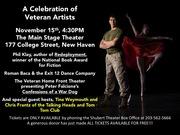 A Celebration of Veteran Artists