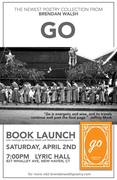 Go Book Launch & Party
