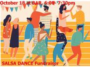 NHLSCP Salsa Dance Fundraiser