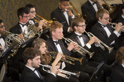 Yale Concert Band: A Good Old-Fashioned Band Concert