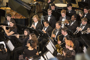 Yale Concert Band 99th Season Opener to feature music by Percy Grainger, Ralph Vaughan Williams, Ron Nelson, Edward Green