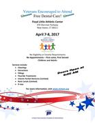 CT Mission of Mercy Free Dental Clinic