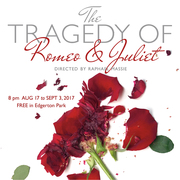 The Tragedy of Romeo & Juliet