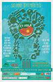 CT Folk Festival and Green Expo