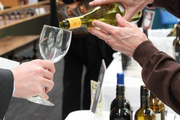 Wine Tasting and Silent Auction Fundraiser
