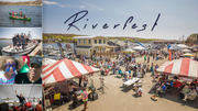 Quinnipiac Riverfest 2018!  ~ Sunday May 20th 11-4pm