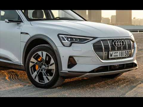 New Audi e-tron 2019-2020 Price & Review UK