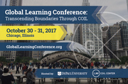Global Learning Conference