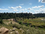 The Dam Run at Castlewood Canyon 5k and 10k Trail Runs