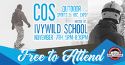 COS Sports & Recreation Expo